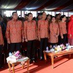 Pesan Natal Nasional Presiden Jokowi: Jangan Lelah Bekerja Di Ladang Tuhan!