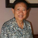 Pdt. Dr.Yuyung Nehemia,.M.Div :Anak Pertama Saya Lahir Cacat, Tapi Sembuh Berkat Doa