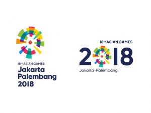 Logo Icon Maskot Asian Games 2018 Palembang Jakarta Indonesia 2 300x225 - Asian Games 2018 Diselenggarakan Di Kota