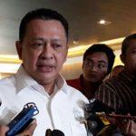 Ketua DPR RI Bambang Soesatyo Mengutuk Keras Pelaku Kriminal di Gereja Lidwina