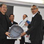 Ibadah Giving My Best GBI REM—BPD Bangka Belitung Terima Bantuan Mobil Gran Max Ke 20