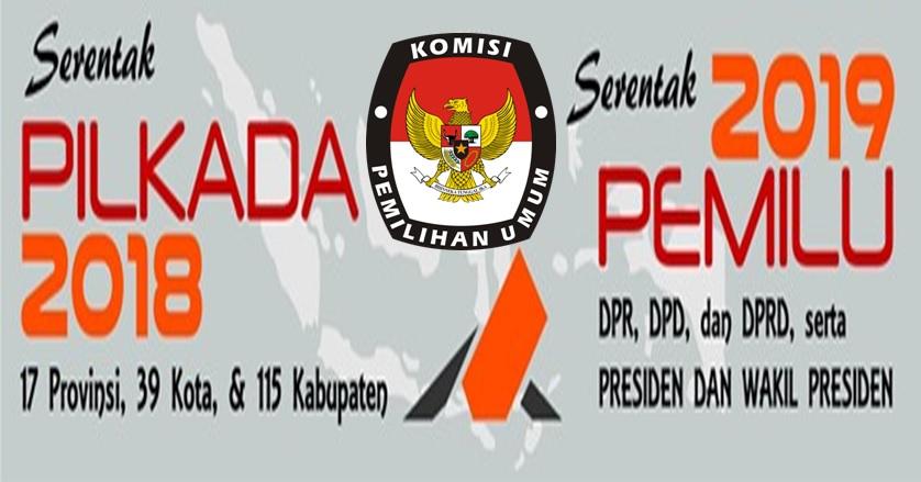 INI DIA 24 LARANGAN DALAM KAMPANYE PILKADA 2018
