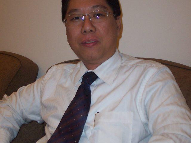 Dr. Antonius Natan, Th.M: Kuasa Kebangkitan Tuhan Yesus Kristus