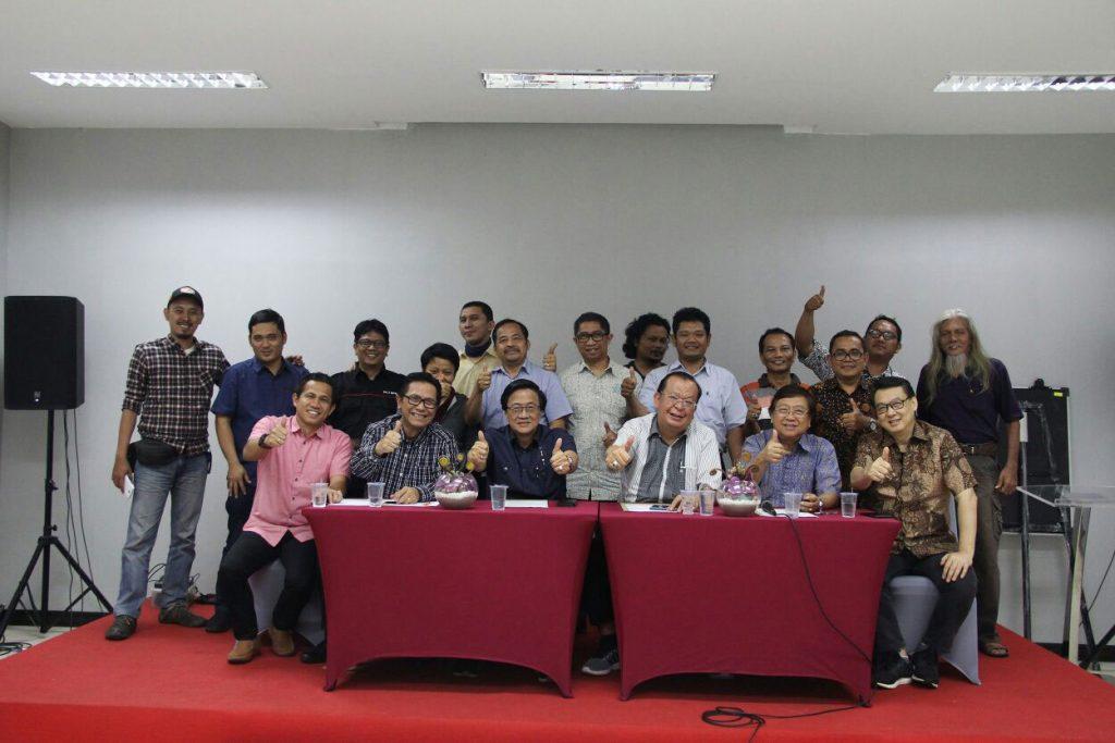 GBI BERSIKAP NETRAL DALAM PILKADA SERENTAK 2018 & PILPRES 2019