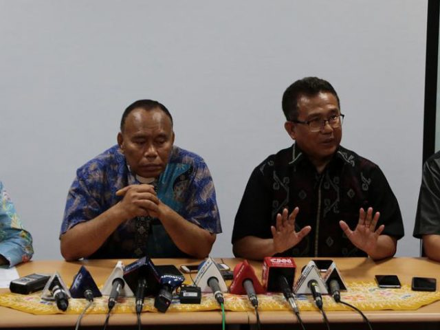 PERNYATAAN SIKAP PGI TERHADAP AKSI-AKSI TEROR DI JAKARTA & SURABAYA