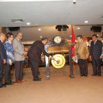 Sidang Majelis Daerah IV BPD BPD GBI DKI Jakarta Resmi Dibuka Oleh Ketua Umum BPH GBI Pdt. Dr. Japarlin Marbun