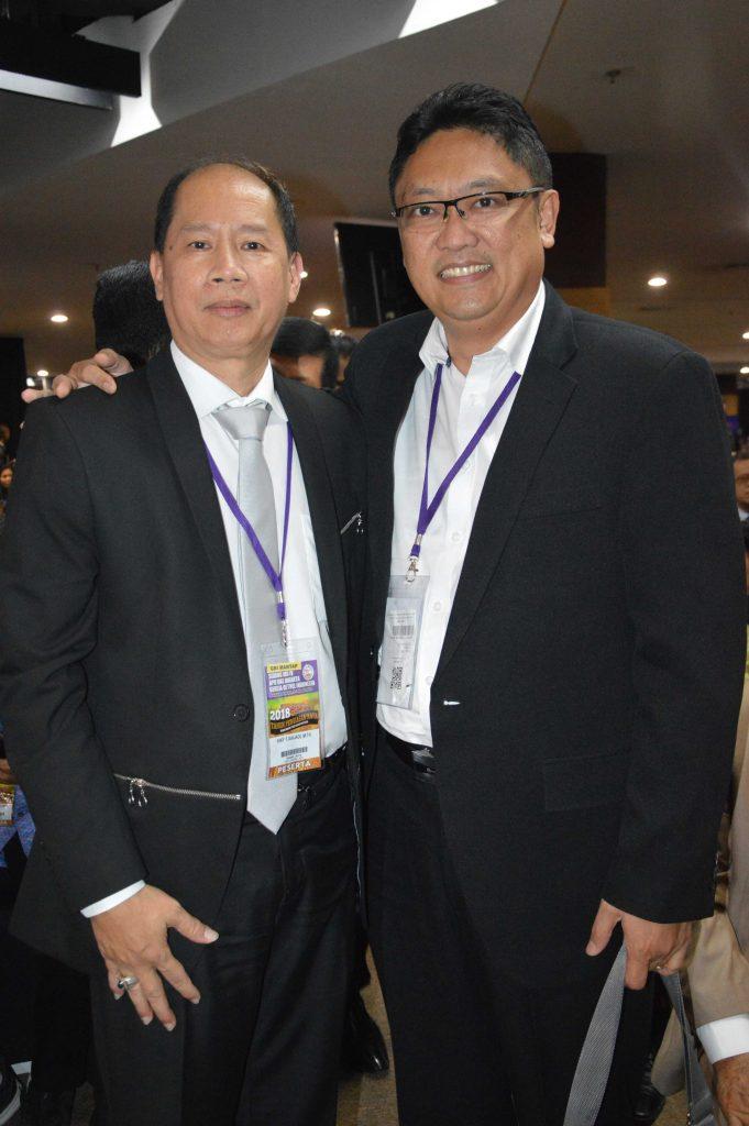 Hasil Sidang MD IV BPD DKI Jakarta: Pdt. Kiki Tjahjadi, M.Th Terpilih Kembali Sebagai Ketua BPD GBI DKI Jakarta Masa Bakti 2018-2022