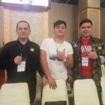 Stephen Tambayong: NARKOBA MERUPAKAN MASALAH SELURUH ELEMEN BANGSA