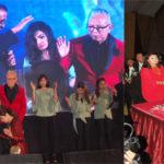 "Perayaan Natal Bersama GBI REM-""Christmas Blessing""-Dihadiri Oleh Ketua Sinode GBI"