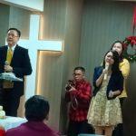 Pesan Natal Pdt. Dr. Hanan Soeharto: KELAHIRAN YESUS ADALAH KADO ISTIMEWA PALING BERHARGA BAGI UMAT MANUSIA