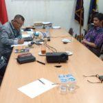 Majelis Umat Kristen Indonesia (MUKI) Resmi Mendirikan LBH MUKI