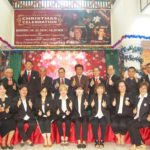 """Christmas Celebration Keluarga Besar GBI REM Kelapagading Usung Tema """"Yesus Kristus Sumber Hikmat Kita"""""""