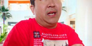 Pendeta Dr.Bernalto.,Ph.D: UANG MEMBUAT ORANG JADI PENGECUT & PELIT DONASI!