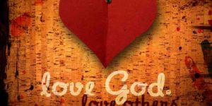 Jangan cuma teori melayani Tuhan saja, tapi lupa praktik  memberi kepada sesama