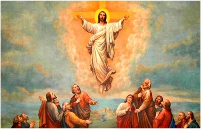 Agenda Perayaan Misa Kenaikan Yesus Kristus Online di Keuskupan Agung Semarang